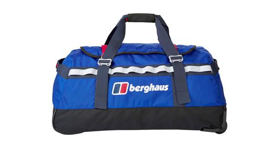 Berghaus Mule II 80 Reisbagage blauw